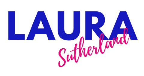 Laura Sutherland – lifestyle blogger